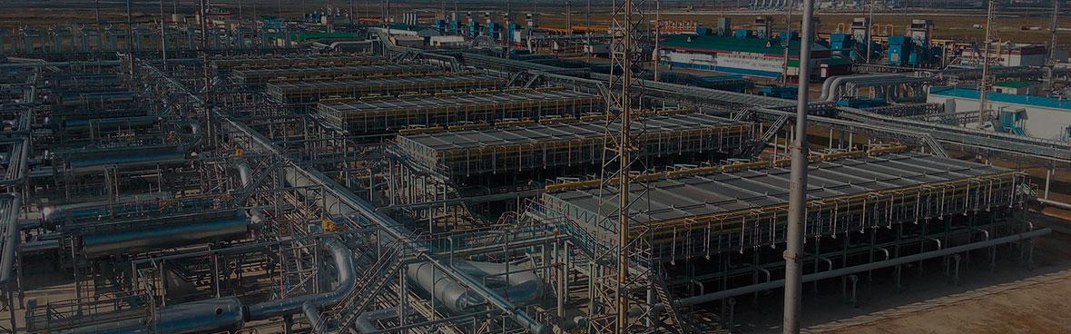 Получайте нефтехимическое оборудование в срок по цене производителя.