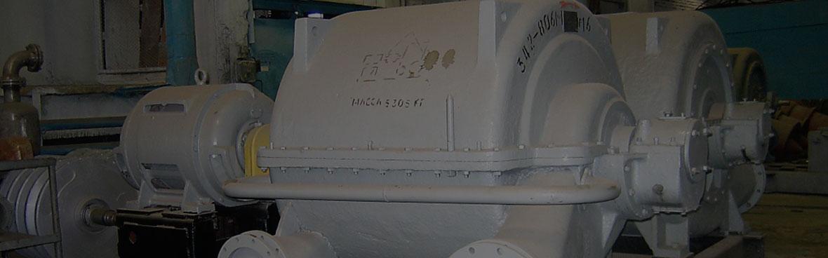 Турбокомпрессор воздушный ТВ-80-1,6-01У3 от изготовителя