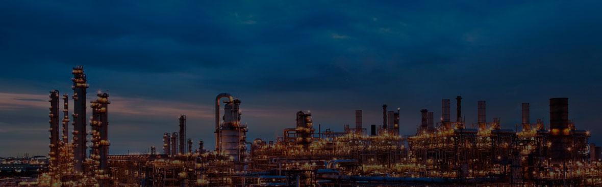 Нефтехимическое оборудование от производителя